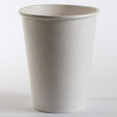 White Paper Coffee Cup | 12oz(360ml) | Wholesale and Retail | Suppliers of Paper and Plastic Food Service Baking Party Products | Online Sydney NSW Australia | Kent Paper and Packaging