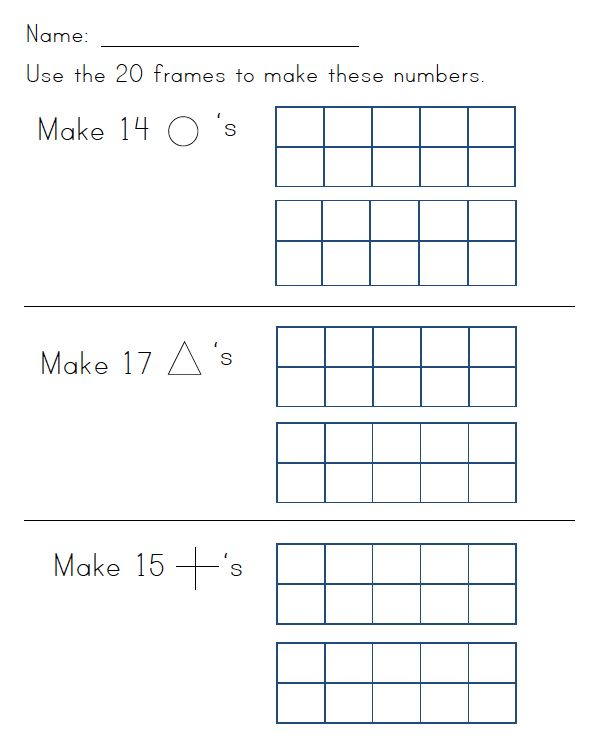 top 25 ideas about primary math ten frames on pinterest ten frame activities math coach and. Black Bedroom Furniture Sets. Home Design Ideas