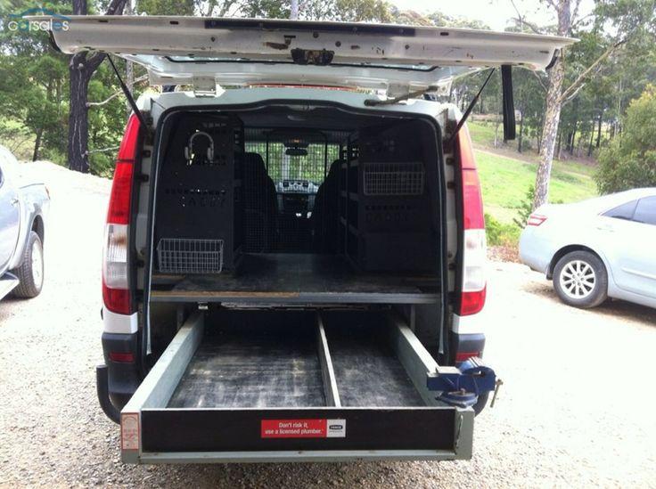 1000 images about custom mercedes vito on pinterest. Black Bedroom Furniture Sets. Home Design Ideas