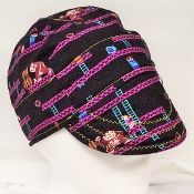 Custom Welding Hat Cap Beanie Made in the USA Embroidered embroidery