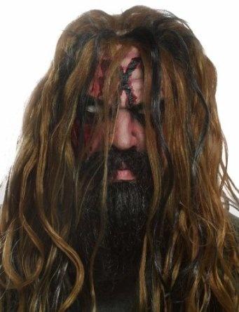rob zombie robot costume ideas