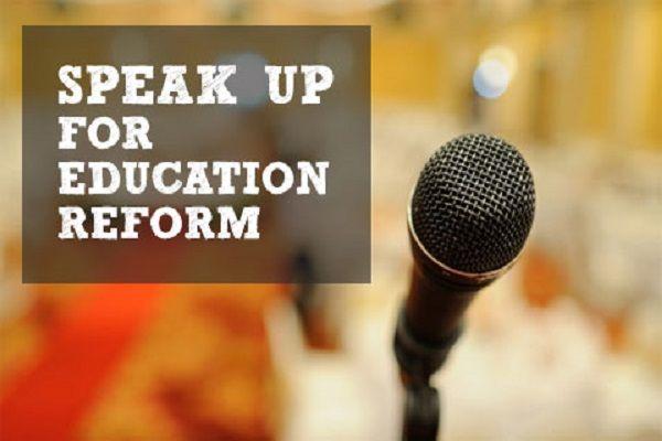 bottom up education