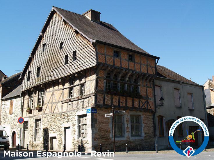 Les 25 meilleures id es de la cat gorie maisons en torchis - Office du tourisme espagnol bruxelles ...