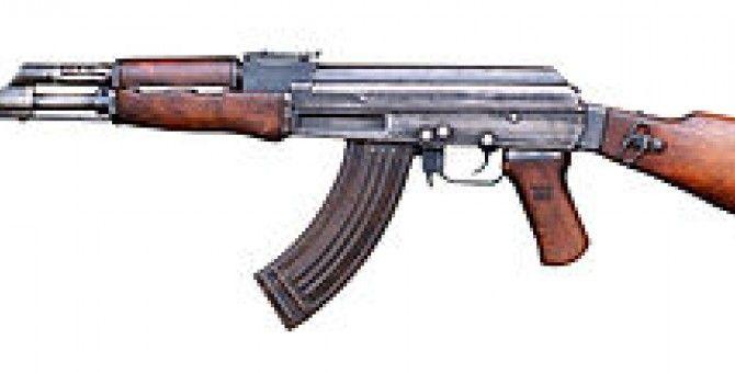 History AK-47