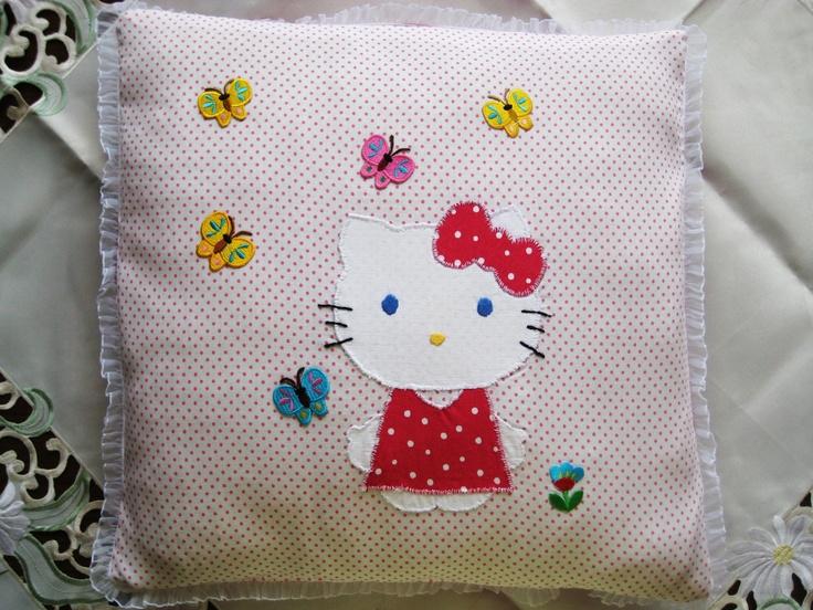 pillow Hello Kitty