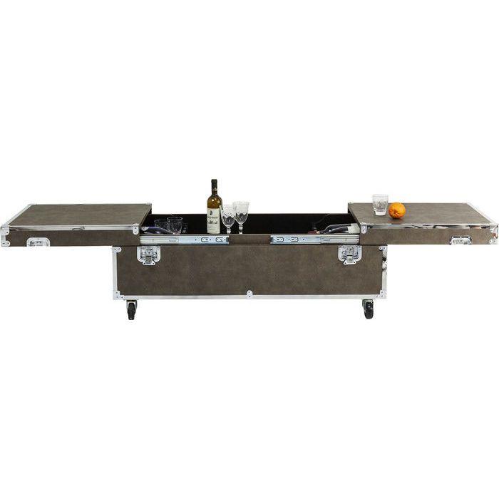 Coffee Table Bar Pure Elegance 120x60cm - KARE Design