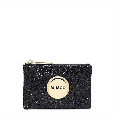 Tiny Sparks Pouch Mimcollective mimco glitter