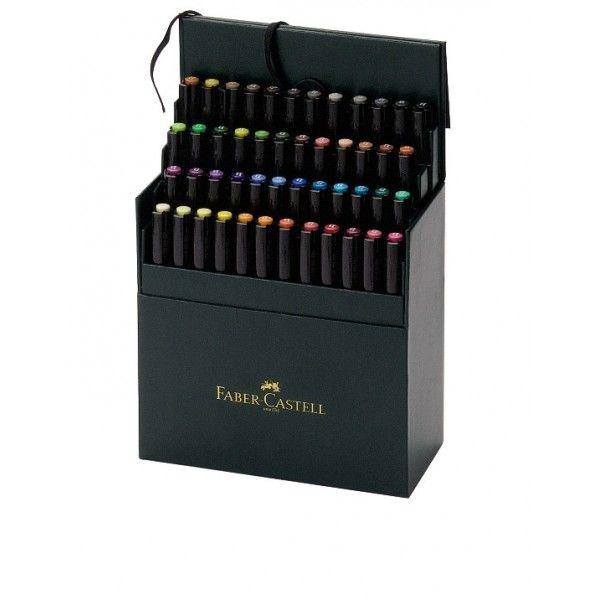 Faber castell - artist pen