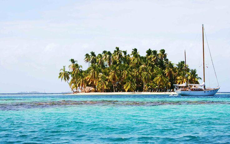 Isole - Caraibi e San Blas in barca a vela