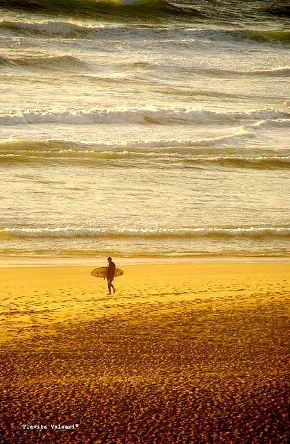 Guincho Beach, Cascais, #Portugal