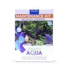 Organic Aqua Monthly Maintenance Kit 20-60 Litres