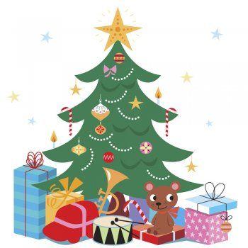 Cuentos de Navidad para los niños. Un regalo de Navidad, cuento educativo para niños. Cuentos de Navidad con valores. Cuentos para leer en Navidad con los niños.