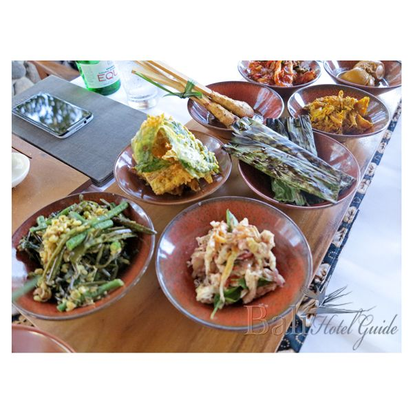 39 best food in bali images on pinterest