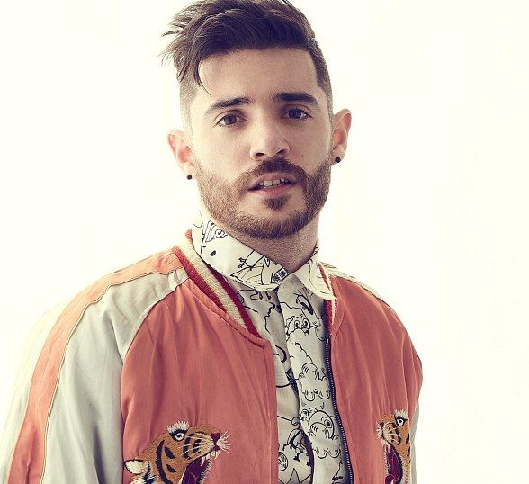 "Jon Bellion's ""The Human Condition Part III"" Tour Stops at Brooklyn Bowl Las Vegas at The LINQ Promenade on Oct. 6"