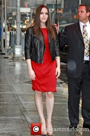 Kat Dennings Achieves Dream Of Appearing In Hanson Video - Actress Kat Dennings has ticked off a major item on her bucket list after appearing in a Hanson video.  The Thor star has been a huge fan of the sibling trio since she was seven and she could not believe her luck when the brothers asked her to be in their latest promo. (sleekitty says: I can't believe she and I have Hanson fandom at age 7 in common!! :D)
