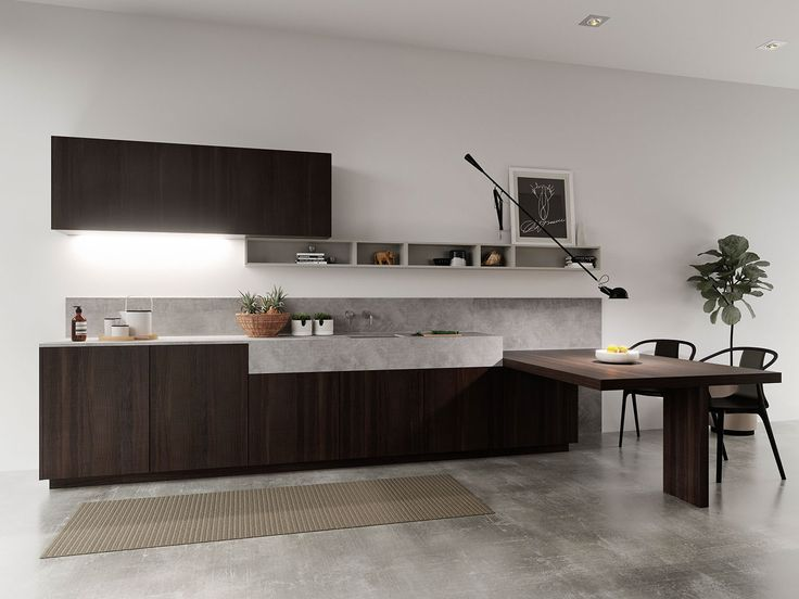 MODERN KITCHEN   CATALOUGE I On Behance