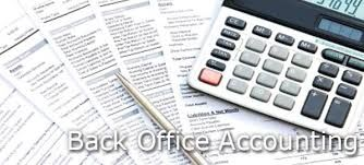 Back office solutions