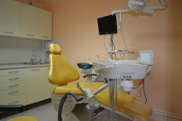 Bine ati venit pe site-ul de prezentare al Cabinetului Stomatologic Dr. Moigrădan Gabriel-Mihai din Cluj-Napoca. Va oferim servicii stomatologice de cea mai bun