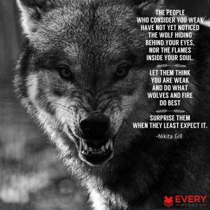Famous Wolves Quotes Images Wolves Wolf Quotes Quotes