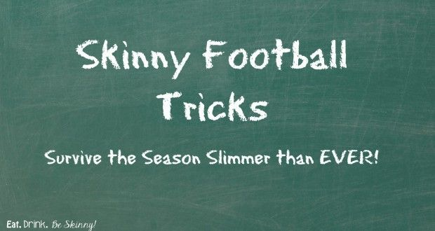 The Skinny Football Tricks