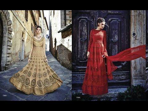 Designer Anarkali Suits 2016 - http://www.wedding.positivelifemagazine.com/designer-anarkali-suits-2016/ http://img.youtube.com/vi/eQ6FWLbjTbo/0.jpg %HTAGS