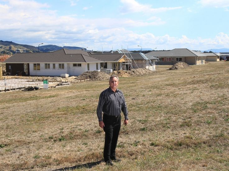 Papamoa will be host to more than 350 new homes as the Government fast-tracks two key developments to meet the city's ballooning population. - New Zealand Herald