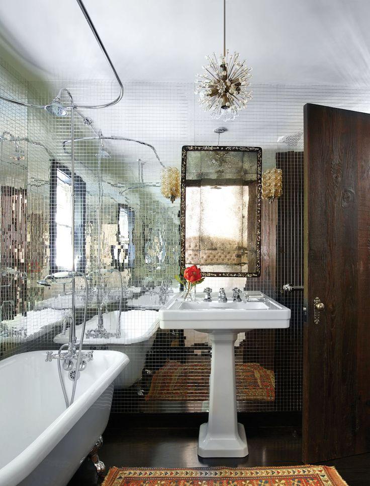 10 Fabulous Mirror Ideas to Inspire Luxury