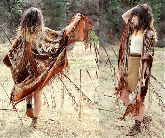 To the Gypsy that Remains (by Tonya S.) http://lookbook.nu/look/3262619-To-the-Gypsy-that-Remains