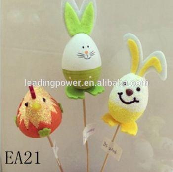 egg decorating rabbit - Google Search
