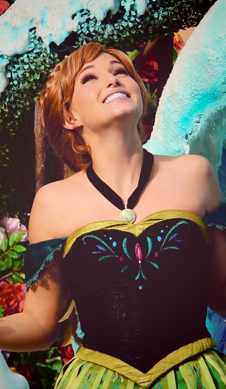 Disney Face Characters! : Photo