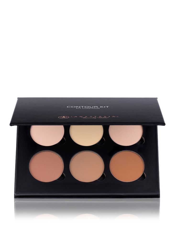 Buy Anastasia Beverly Hills The Original Contour Kit | Sephora Australia