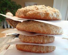 Recette : Biscuits à l'érable