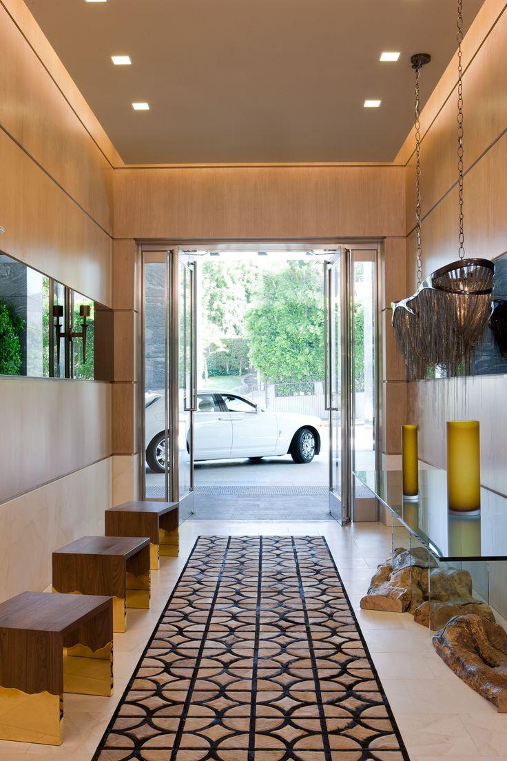 Interior design home projects - Design By Solomon Ferguson Architecture Interior Design Photography By John Ellis