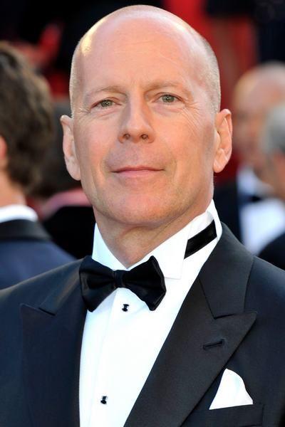 25+ best ideas about B... Bruce Willis