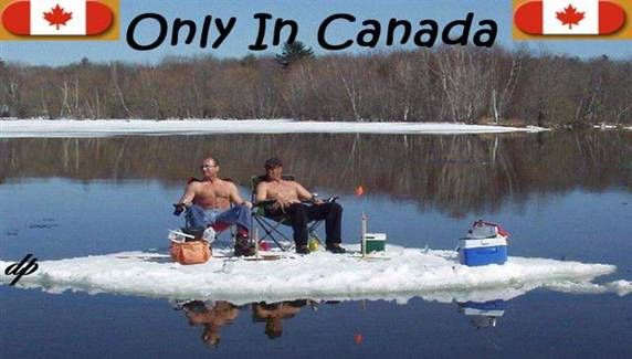 I know so many people like this. Oh Canada <3