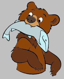 *KODA ~ Brother Bear, 2003