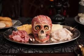 halloween food names - Google Search