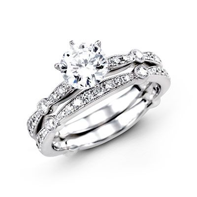 159 best Engagement Rings images on Pinterest Engagement rings