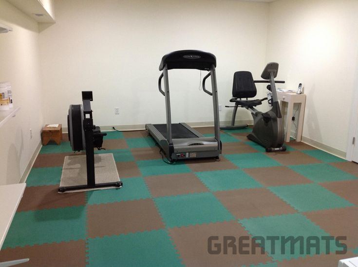 Lovely Gym Carpet Tiles