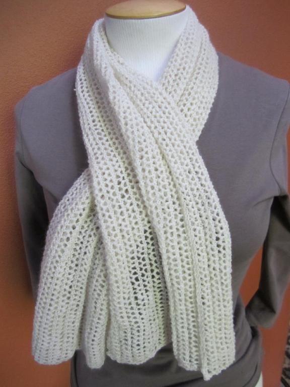10 Easy Scarf Knitting Patterns for Beginners UX/UI Designer, Knitting patt...