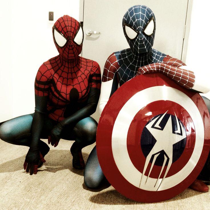 Spider Squad
