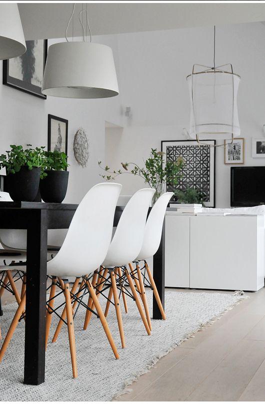 Zweeds interieur