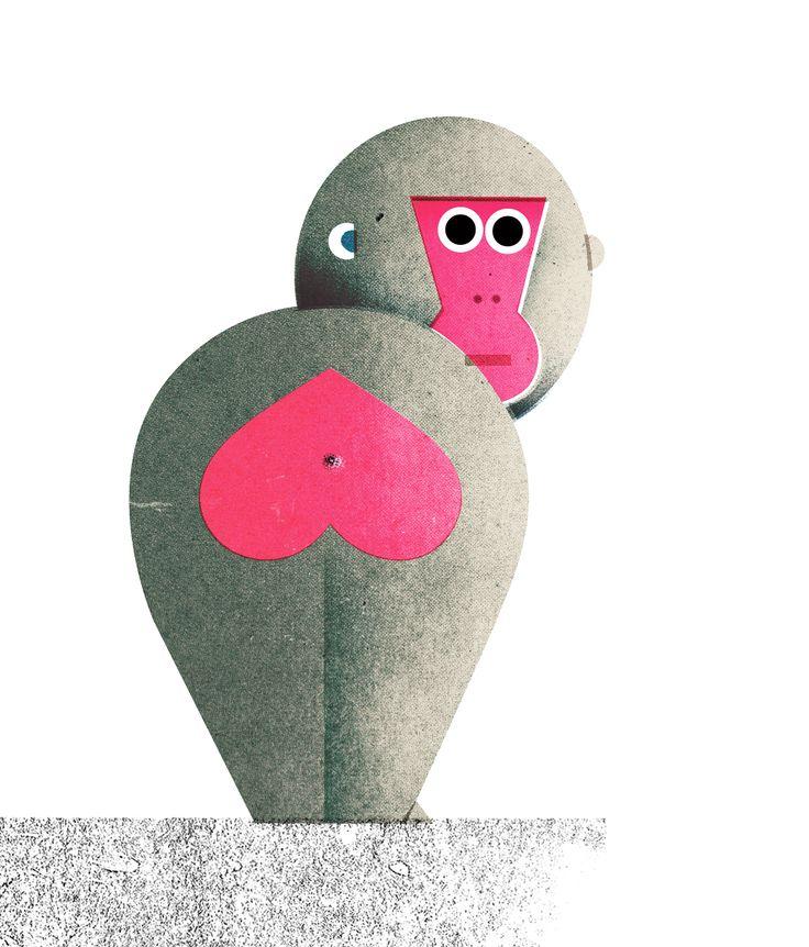 Philip giordano Illustration - http://philipgiordano.tumblr.com