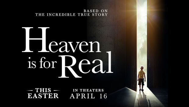 Heaven Is for Real (2014) Full Movie | Acara Tipi