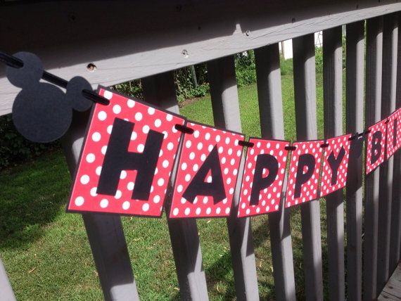 132 best Homemade Banners images on Pinterest Birthdays Garlands