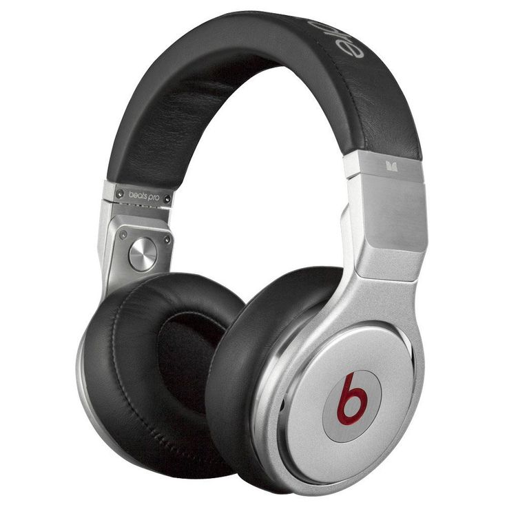 Beats Pro Headphone by Dr. Dre Attention sound engineers, DJs, musicians, and hard core music lovers:BUY NOW !