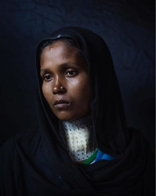 I wonder whether its a failing of photojournalism that we tend to represent victims of war at their most desperate and vulnerable says Anastasia Taylor-Lind (@anastasiatl) who took a very different approach in her work with Rohingya women for @humanrightswatch. More at bjp-online.com - link in bio. via British Journal of Photography on Instagram - #photographer #photography #photo #instapic #instagram #photofreak #photolover #nikon #canon #leica #hasselblad #polaroid #shutterbug #camera…