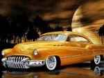 1950 Buick Custom Sedanette