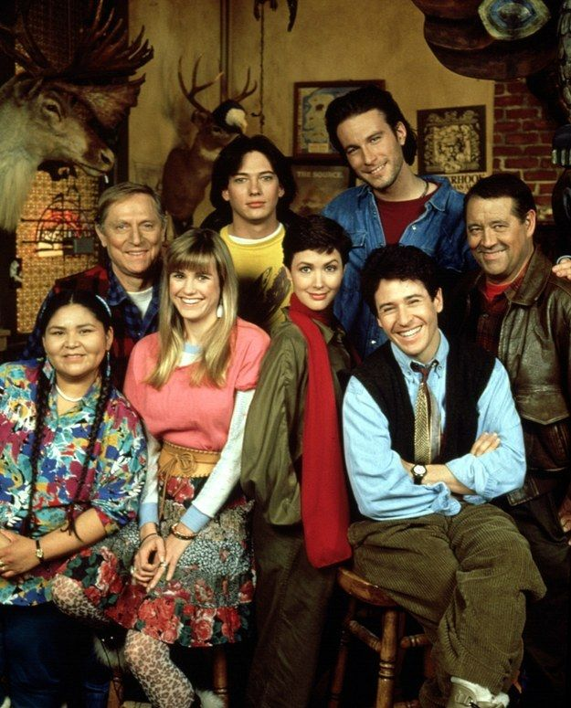 Northern Exposure | 19 TV Shows That Need To Be Made Available To Stream In 2015