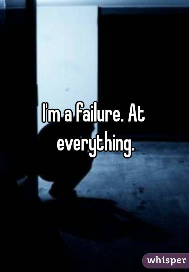 living depression